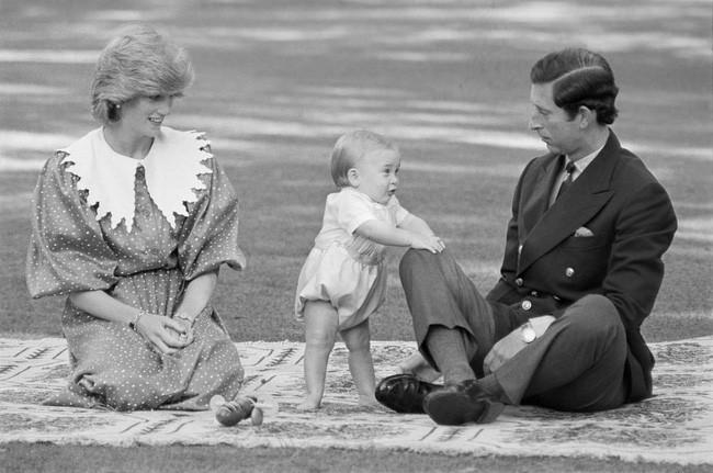 Chỉ một bí quyết nhỏ cũng cho thấy khả năng làm mẹ tuyệt vời của Công nương Diana-2