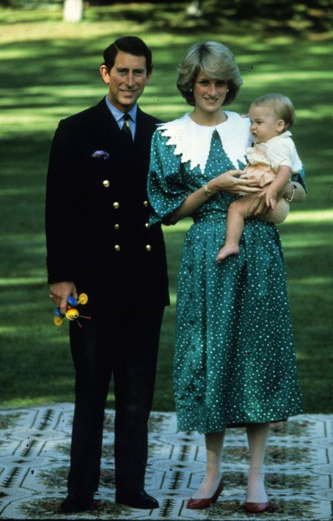 Chỉ một bí quyết nhỏ cũng cho thấy khả năng làm mẹ tuyệt vời của Công nương Diana-3