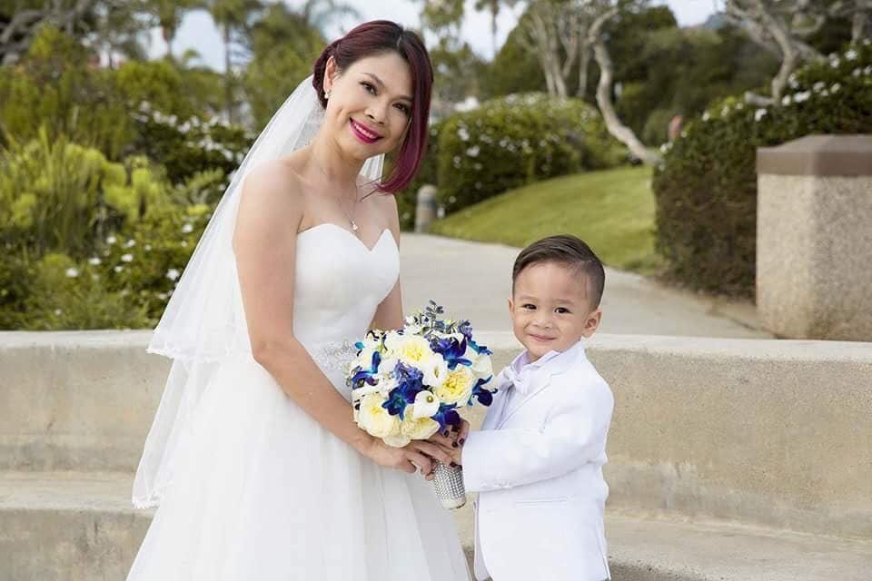 Không ở với bố, mẹ đã đi lấy chồng, cuộc sống con trai Ngô Kiến Huy giờ ra sao?-10