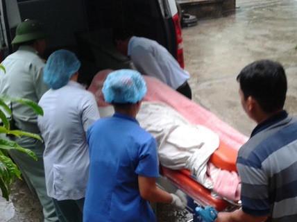 Hà Giang: Sản phụ chủ quan không đến viện khiến thai nhi 39 tuần tử vong, mẹ phải cắt tử cung-1