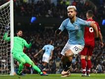 Liverpool đứt mạch bất bại sau trận thua trên sân Man City