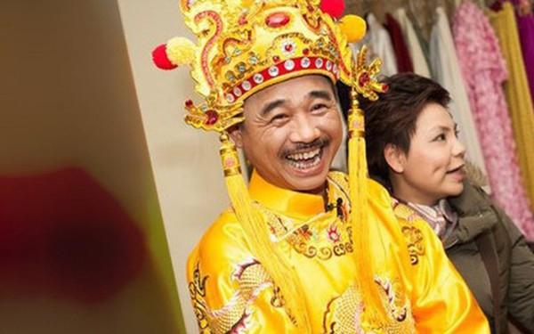 Ngọc hoàng Quốc Khánh - người đàn ông ế ẩm duy nhất trong dàn Táo quân-1