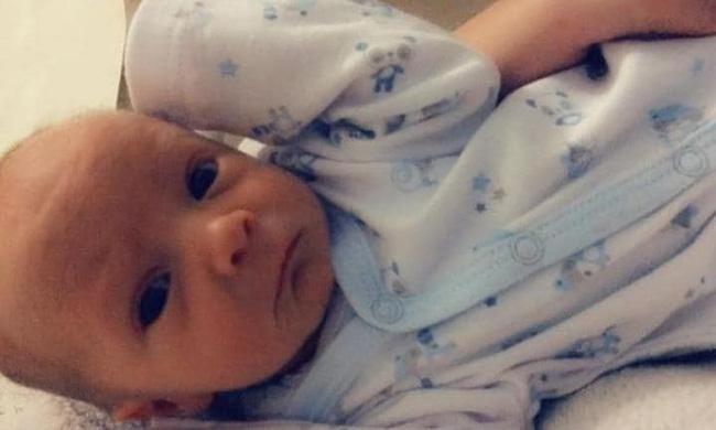 Mẹ hoảng loạn khi con trai 4 tháng tuổi tử vong trong lúc ngủ bởi hội chứng trẻ sơ sinh nào cũng có thể mắc-2