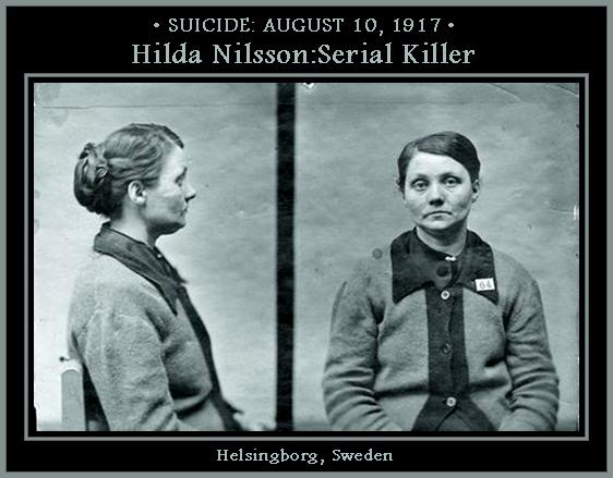 Bà mẹ nuôi tàn độc nhất lịch sử, giết hại 8 đứa trẻ sơ sinh vô tội và huyền thoại rợn người về thành cổ nổi tiếng Thụy Điển-3