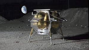 Sau 50 năm, loài người đua nhau quay lại Mặt trăng-2
