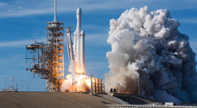 Sau 50 năm, loài người đua nhau quay lại Mặt trăng-3