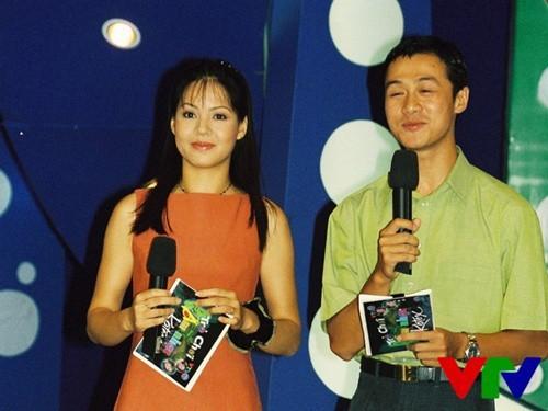 Diễm Quỳnh lần đầu tiết lộ lý do không thể yêu MC Anh Tuấn-1