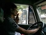 Hé lộ nguyên nhân nam thanh niên tử vong trong tư thế ngồi trên xe máy-3