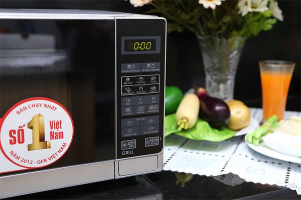 3 sản phẩm nhà bếp không thể thiếu dịp Tết-1