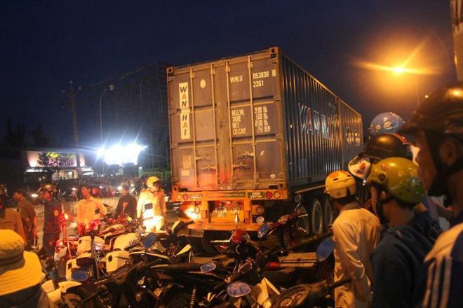 Vụ tai nạn giao thông thảm khốc tại Bến Lức- Long An: Nỗi đau của những người ở lại-3
