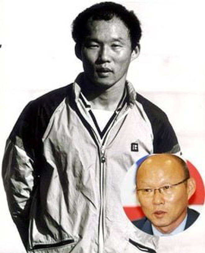 HLV Park Hang Seo bước sang tuổi 60: Từ sinh viên nghiên cứu thảo mộc đến huyền thoại bóng đá Việt Nam-2
