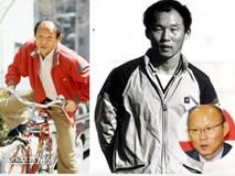HLV Park Hang Seo bước sang tuổi 60: Từ sinh viên nghiên cứu thảo mộc đến huyền thoại bóng đá Việt Nam