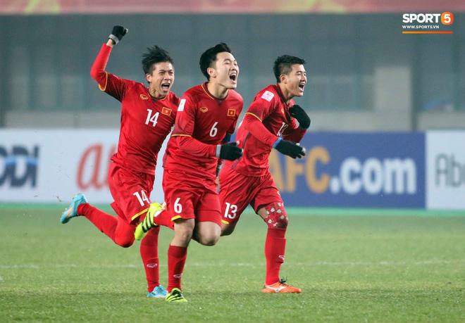 HLV Park Hang Seo bước sang tuổi 60: Từ sinh viên nghiên cứu thảo mộc đến huyền thoại bóng đá Việt Nam-20