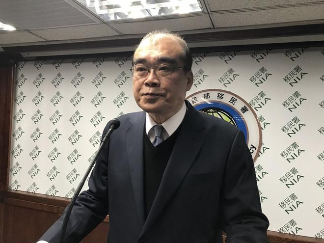 Đài Loan treo thưởng 3 triệu đồng cho người báo tin du khách VN-1