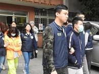 Đài Loan treo thưởng 3 triệu đồng cho người báo tin du khách VN