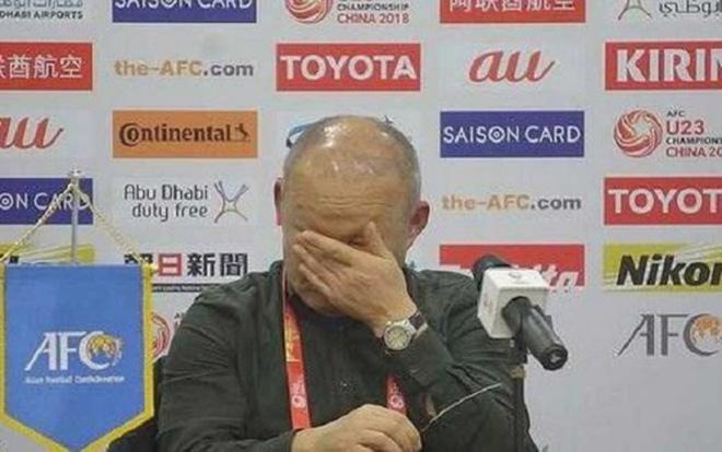 Vì nhiệm vụ ở đội tuyển Việt Nam, HLV Park Hang Seo không thể trở về bên mẹ trong ngày sinh nhật ý nghĩa-2