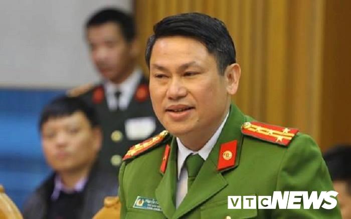 Xã hội đen trấn lột ở chợ Long Biên: Bắt giam ông trùm Hưng kính-1