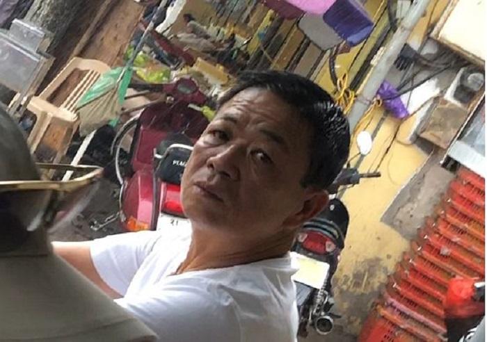 Xã hội đen trấn lột ở chợ Long Biên: Bắt giam ông trùm Hưng kính-2