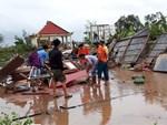 Nạn nhân trong vụ sập nhà ở TP Hà Tĩnh đã tử vong-2