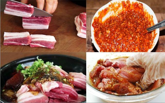 Cách ướp thịt nướng ngon nhất đơn giản tại nhà-2