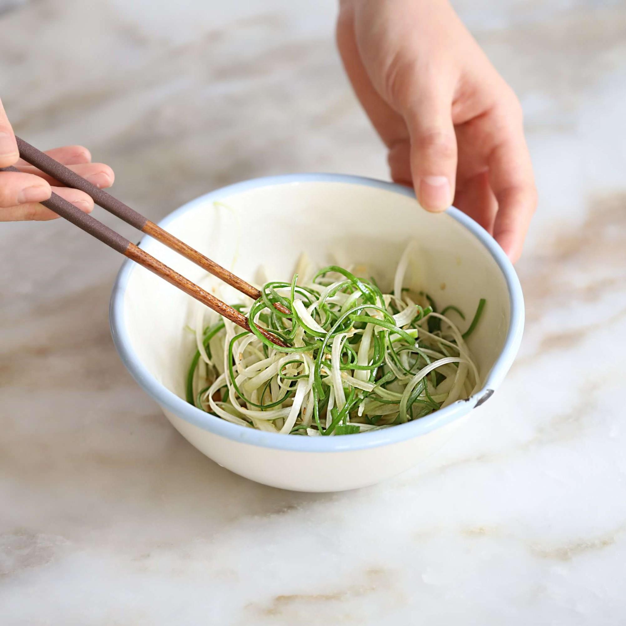 Học người Hàn cách làm món thịt áp chảo ngon ngất ngây ăn mùa lạnh hợp vô cùng-6