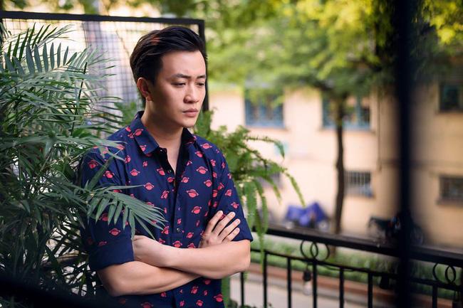 Lương Mạnh Hải của Bỗng dưng muốn khóc: Vì thân thiết quá mà dính tin đồn đồng tính, tuổi 37 vẫn độc thân vui vẻ-7