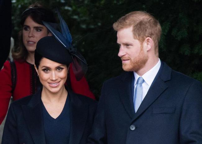 Rò rỉ thông tin về bệnh viện Meghan sẽ hạ sinh con đầu lòng, nơi từng cứu sống một em bé hoàng gia-2
