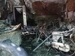 TP.HCM: 8 căn nhà bị cháy rụi sau cơn hỏa hoạn, may mắn không có ai thương vong-5