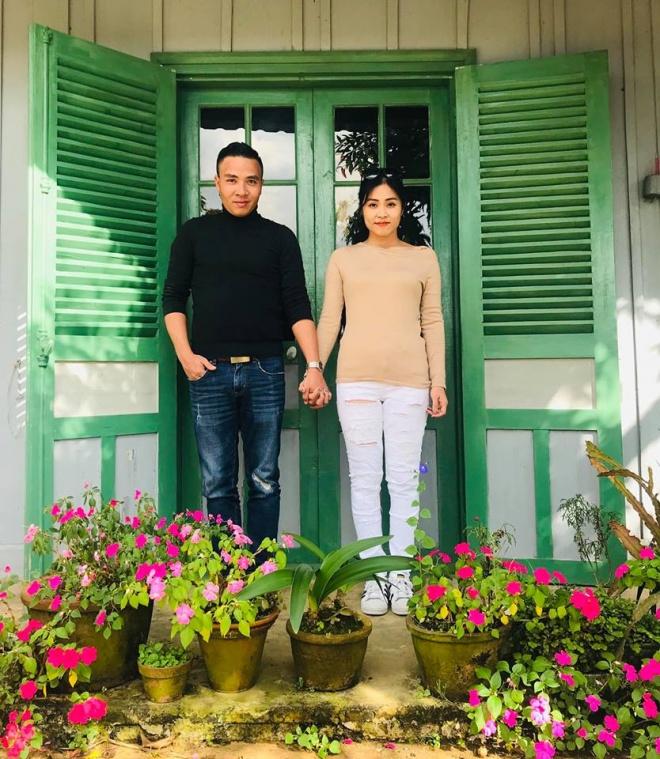 Vợ chồng MC Hoàng Linh tiếp tục khoe loạt ảnh tình tứ ở Đà Lạt-10