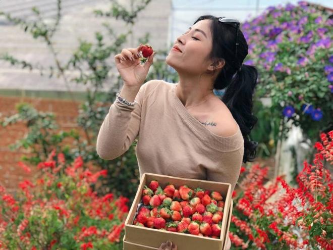 Vợ chồng MC Hoàng Linh tiếp tục khoe loạt ảnh tình tứ ở Đà Lạt-4