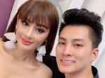 Nữ hoàng chuyển giới Lâm Khánh Chi hạnh phúc đón con trai đầu lòng sau 1 năm kết hôn-4