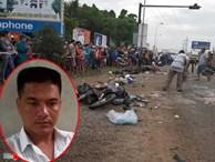 Tài xế container tông hàng chục người ở Long An: 'Thằng nhỏ' Hiếu trong tâm trí hàng xóm