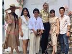 Phô bày cuộc sống giàu sang đến Hà Tăng cũng phải e ngại, Lan Khuê nhận những bình luận đau bụng từ cư dân mạng-4