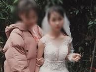 Dân mạng xôn xao cô dâu nhí 14 tuổi ở Sơn La, người đăng ảnh còn tiết lộ điều bất ngờ hơn