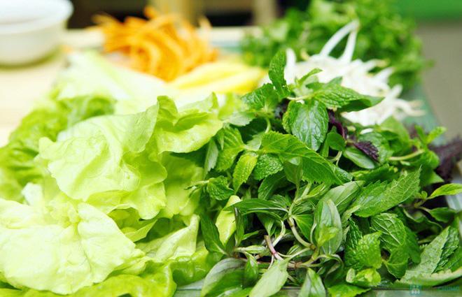 Rau xào - rau luộc - rau sống: Rau nào giữ được nhiều chất dinh dưỡng nhất?-3