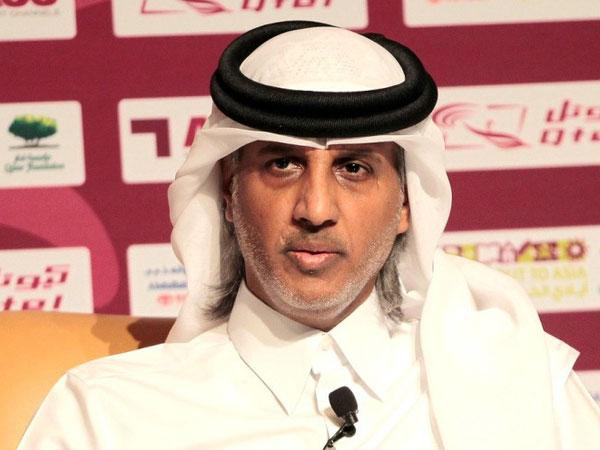 Hy hữu: Chủ tịch BTC Asian Cup 2019 bị... từ chối nhập cảnh vào UAE-1