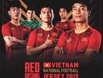 Việt Nam vs Iraq: Chào Asian Cup, Quang Hải tới đây-6