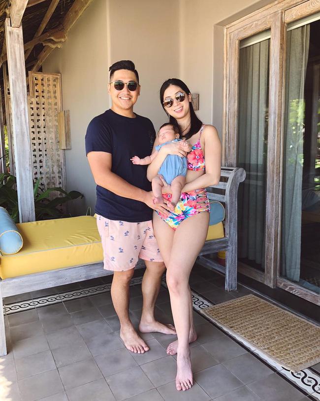 Sau khi có con, cuộc sống của Stephanie Nguyễn - chị chồng rất thân thiết với Hà Tăng thay đổi ra sao?-7