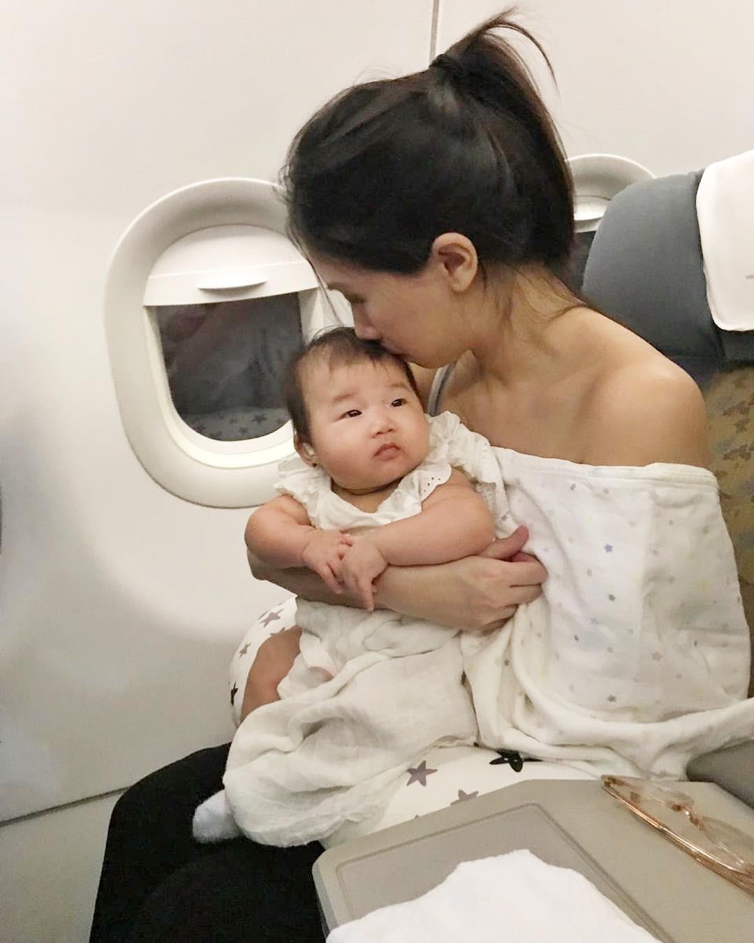 Sau khi có con, cuộc sống của Stephanie Nguyễn - chị chồng rất thân thiết với Hà Tăng thay đổi ra sao?-6