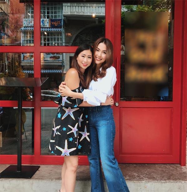 Sau khi có con, cuộc sống của Stephanie Nguyễn - chị chồng rất thân thiết với Hà Tăng thay đổi ra sao?-1