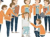 """""""Lớn lên"""" và """"trở thành người lớn"""" là hai khái niệm khác nhau, làm cha mẹ nhất định nên học cách"""