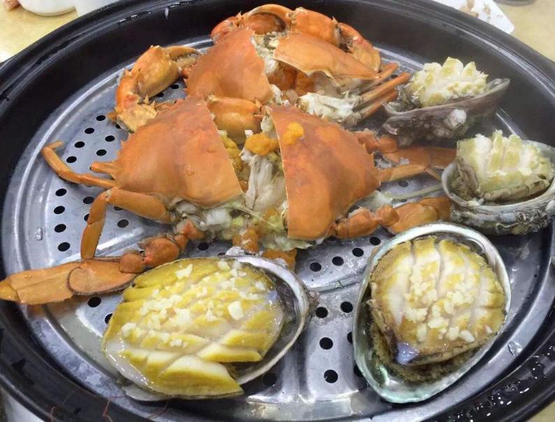Nhiều người quên bước này khi hấp hải sản khiến món ăn có cho đủ vị cũng không ngon-1