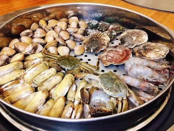 Nhiều người quên bước này khi hấp hải sản khiến món ăn có cho đủ vị cũng không ngon-3
