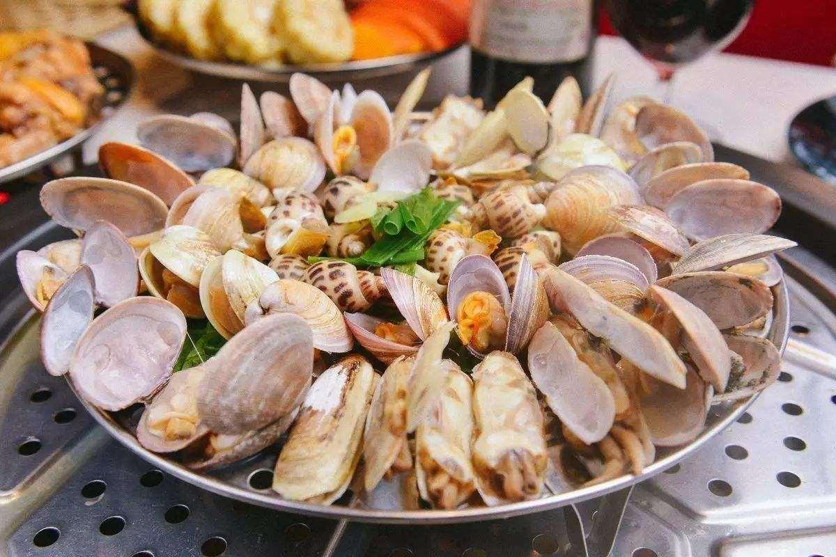 Nhiều người quên bước này khi hấp hải sản khiến món ăn có cho đủ vị cũng không ngon-4
