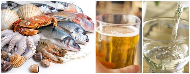 Nhiều người quên bước này khi hấp hải sản khiến món ăn có cho đủ vị cũng không ngon-2