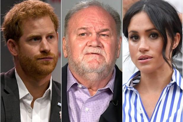 Hoàng tử Harry bị đánh giá là kẻ kiêu ngạo, Meghan còn không bằng con gái của một kẻ giết người-2