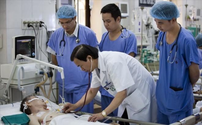 Nguyên Viện trưởng Viện Tim mạch cảnh báo 2 thủ phạm gây đột quỵ rất nhiều người mắc-1