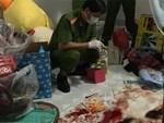 Nghi án nam thanh niên cắt cổ cô gái rồi tự sát trong phòng trọ-2