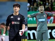 Đồng đội Hà Nội FC chia tay Phí Minh Long nhưng câu hỏi của Thành Lương về Đặng Văn Lâm mới khiến tất cả phải ngỡ ngàng