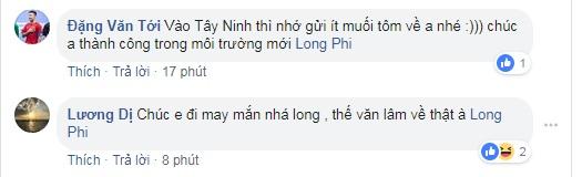 Đồng đội Hà Nội FC chia tay Phí Minh Long nhưng câu hỏi của Thành Lương về Đặng Văn Lâm mới khiến tất cả phải ngỡ ngàng-2